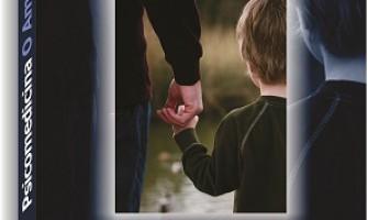 Lançamento do livro 'Psicomedicina e o amor paterno', dia 27 de junho