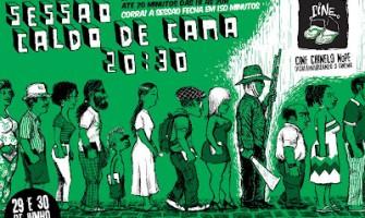 Cine Chinelo NoPE, 29 e 30 de junho