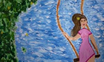 Pintura, por Renata Tonon Bittencourt