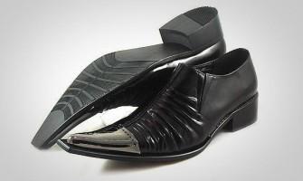 Os sapatos, por José Alves de Oliveira