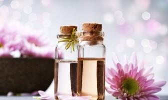 Palestra sobre Aromaterapia na Livraria Cultura, dia 26 de julho