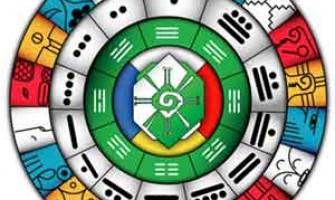 Curso & Vivência: O SINCRONÁRIO DA PAZ – A Evolução do Calendário Maia, dias 21 e 22 de julho, no espaço Jasmine
