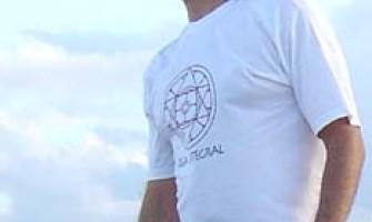 O yogaterapeuta Horivaldo Gomes atenderá nesta sexta-feira no espaço Gerar