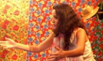 Um caminho na arte de contar histórias, por Ivana Luckesi