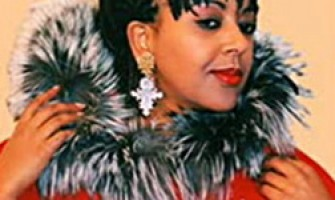 Escute a cantora etíope Kuku Sebsebe