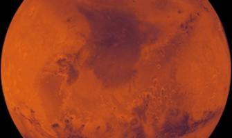 Marte entra em Libra, por Haroldo Barros