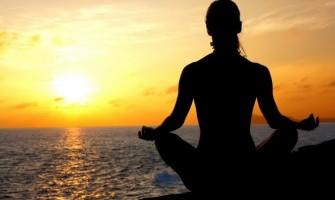 Grupos de Meditação no DharmaYoga