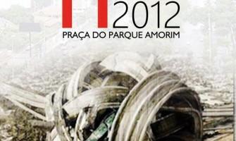 #OcupeAgamenon, dia 11 de agosto, na praça do Parque Amorim