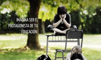 Filme 'La Educación Prohibida' estréia no dia 13 de agosto. Confira o trailler!