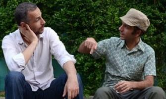 Gesto e Som, Música e Dança – roda de conversa com os artistas Armando Menicacci e Helder Vasconcelos, dia 23 de agosto