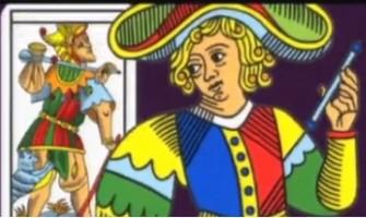 Alejandro Jodorowsky e o Tarot