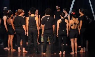 Engenho de Criação promove Oficina de Iniciação Teatral