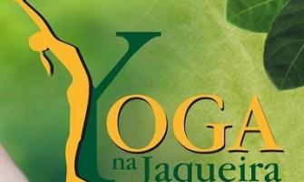 Yoga com Fernando Sujan, dia 25 de agosto, na Livraria Jaqueira