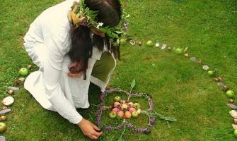 'Por que celebrarmos a Primavera?' Por Deyvid Galindo