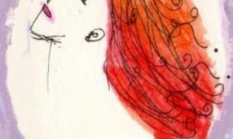 Oficina 'O Feminino e o Fogo Criativo: Vivências com Contos e Aquarelas', dia 15 de setembro, no 4 Olhos Atelier