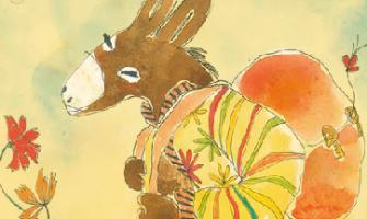 Livro 'O Burro Errante' será lançado em bibliotecas comunitárias do Recife, dias 11 e 12 de outubro
