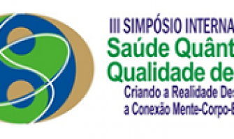 III Simpósio Internacional de Saúde Quântica e Qualidade de Vida – Inscrições até o dia 28 de outubro têm desconto de 52%