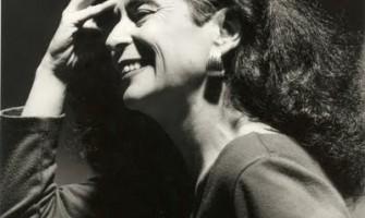 'Poesia pra Tocar no Rádio' – Entrevista com Alice Ruiz