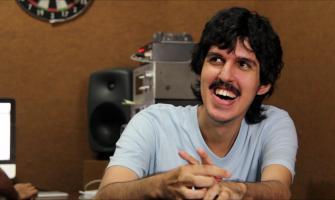 Matheus Mota lança o disco 'Desenho'. Confira!