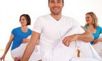 Sri Sri Yoga, a partir de 28 de novembro