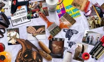 Ações artísticas marcam o lançamento do 'Portal Artes Visuais Recife', de 8 a 15 de dezembro