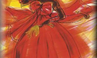 'Iansã', por Gilberto Gil