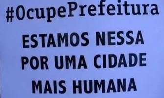 Nota sobre a aprovação forçada do Projeto Novo Recife pelo Conselho de Desenvolvimento Urbano