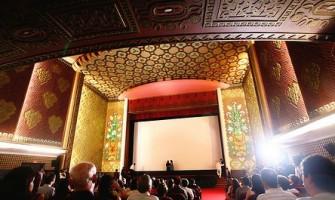 14º FestCine – Festival de Vídeo de Pernambuco, até 8 de dezembro, no Cinema São Luiz