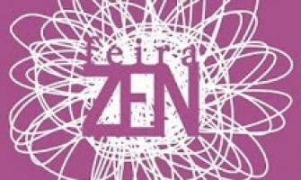 Feira Zen no espaço Rosa dos Ventos, dia 09/12