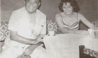Homenagem a Luiz Gonzaga e seu zamô Zuíta, por Lu Rabelo