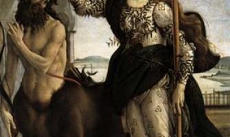 Grupo de Estudos de Mitologia Grega, a partir de 4 de fevereiro