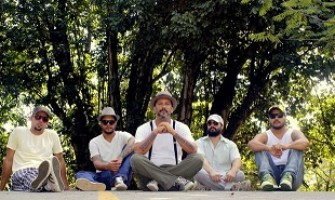 'O samba chegou', por Bonsucesso Samba Clube