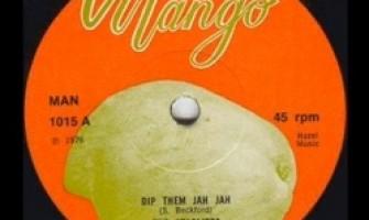 Reggae roots com The Starlites