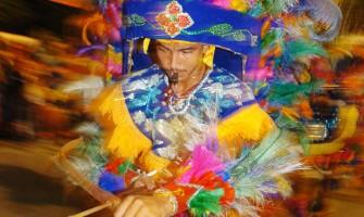 Carnaval em Boa Viagem, por Lu Rabelo