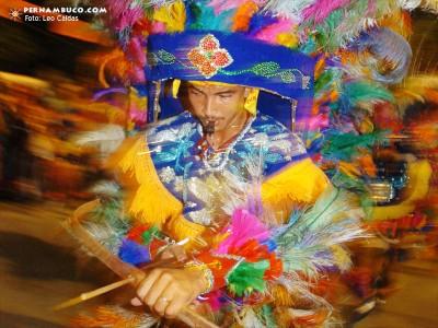 [CANTO DE LU] Carnaval em Boa Viagem