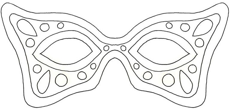 colorir-mascara-carnaval-2