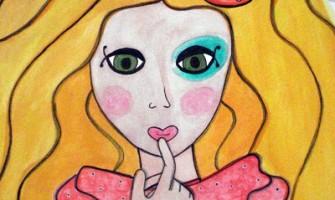 Ilustrações de Joana Pena