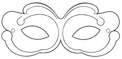 desenhos-molde-mascaras-carnaval-7