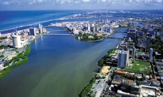 'Recife das Águas', por José Alves de Oliveira