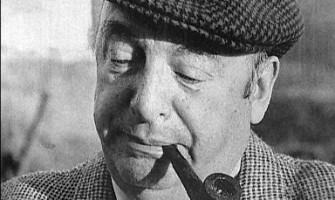 'Soneto LXVI', por Pablo Neruda