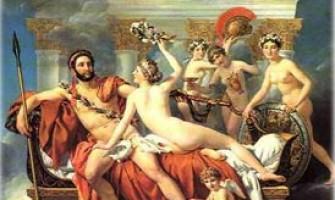 'Sol, Vênus e Marte em conjunção', por Haroldo Barros