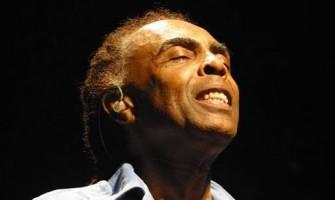 'Preciso aprender a só ser', por Gilberto Gil