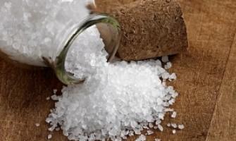 Benefícios do Sal Grosso