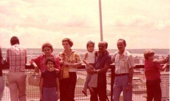 [CANTO DE LU] 'O rock de Brasília e minhas memórias candangas'