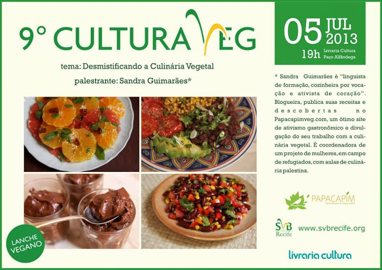 cultura veg sandra