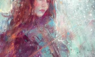 [CANTO DE LU] 'Inverno: Tempo de reflexão e recolhimento. Tempo de silêncio. Tempo de recriar!'