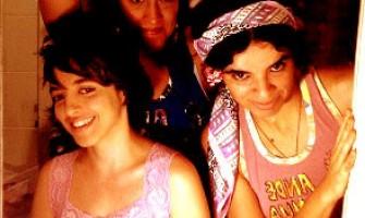 Grupo poético feminino 'Elas por Acaso' na MostraPE, dia 8 de agosto, na Livraria Cultura