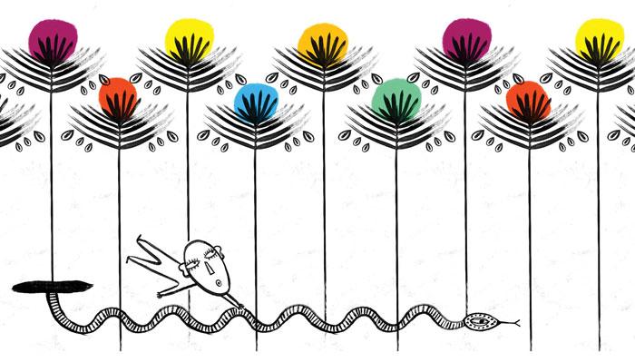 'O Primeiro Menino' ed. Mazza Edicoes  Brasil 2012