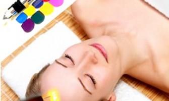 Atendimentos Terapêuticos no Gerar reúnem Cromoterapia, Fitoterapia, Aromaterapia e Reflexologia, entre outras técnicas