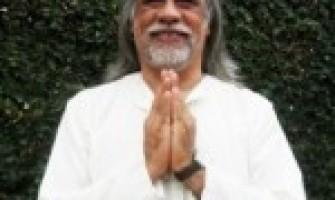 'Pranayama' é o tema do próximo módulo da Formação em Yogaterapia com Horivaldo Gomes no Gerar